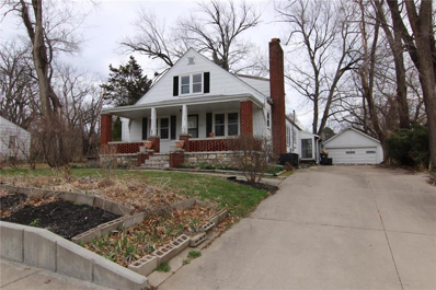 5639 Flint Street, Shawnee, KS 66203 - MLS#: 2200994