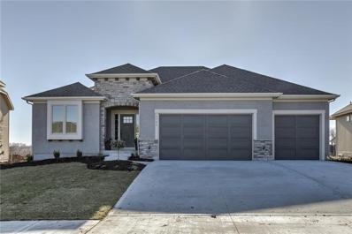 15687 W 165th Terrace, Olathe, KS 66062 - MLS#: 2201021
