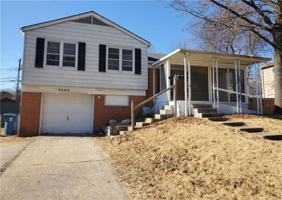 3306 N McCoy Street, Independence, MO 64050 - MLS#: 2201046