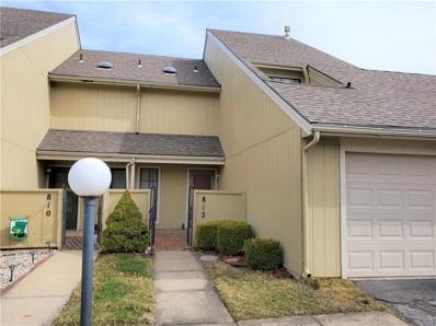 812 E 121st Terrace, Kansas City, MO 64146 - MLS#: 2201057