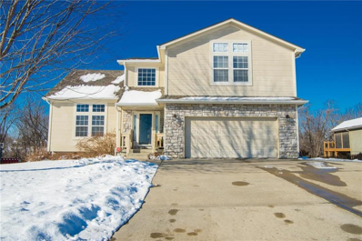 2000 N Ponca Drive, Independence, MO 64058 - #: 2201065