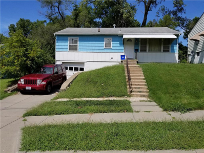 3812 E 69th Street, Kansas City, MO 64132 - MLS#: 2201075