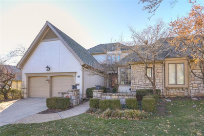 72 Le Mans Court, Prairie Village, KS 66208 - MLS#: 2201192