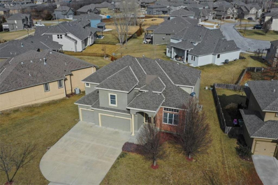 8623 Shady Bend Road, Lenexa, KS 66227 - MLS#: 2201195