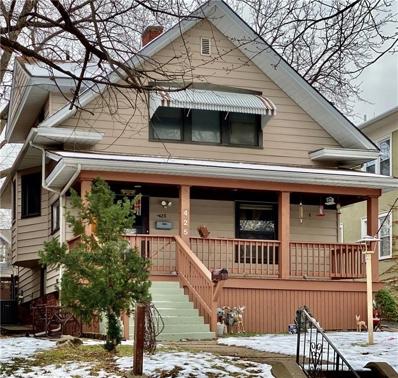 425 N 16 Street, Kansas City, KS 66102 - MLS#: 2201205