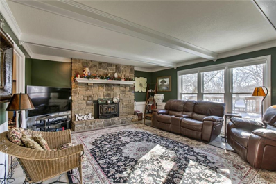2027 SW 4th Street, Lees Summit, MO 64081 - MLS#: 2201212