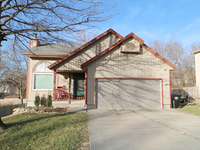 3300 Bryn Mawr Drive, Independence, MO 64057 - #: 2201240
