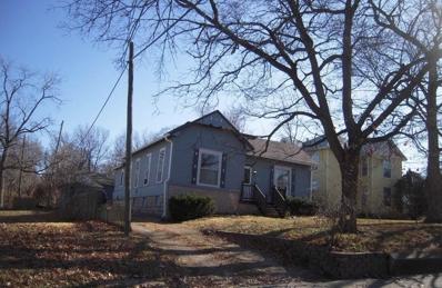 403 N Pearl Street, Paola, KS 66071 - MLS#: 2201453