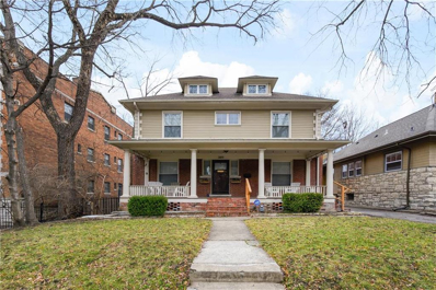 3819 Walnut Street, Kansas City, MO 64111 - MLS#: 2201534