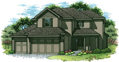 18919 Weaver Street, Spring Hill, KS 66083 - MLS#: 2201600