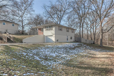 2304 Garland Street, Leavenworth, KS 66048 - MLS#: 2201659