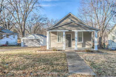 1210 Columbia Avenue, Leavenworth, KS 66048 - MLS#: 2201667