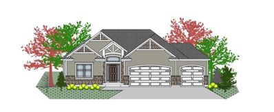 4011 SW Meritage Lane, Lees Summit, MO 64082 - MLS#: 2201762