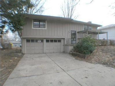 400 SW Elmwood Drive, Blue Springs, MO 64014 - MLS#: 2201807