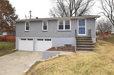 1151 NE 84th Terrace, Kansas City, MO 64155 - #: 2201809