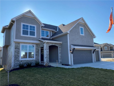 20537 W 107th Place, Olathe, KS 66061 - MLS#: 2201877