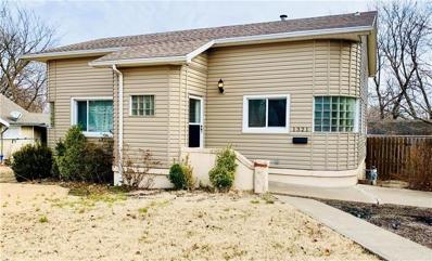 1321 S Judson Street, Fort Scott, KS 66701 - MLS#: 2201921