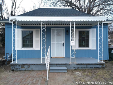 326 W South Avenue, Independence, MO 64050 - MLS#: 2201929