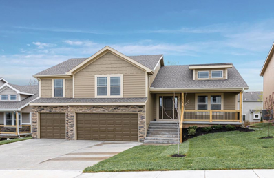 21425 W 47th Terrace, Shawnee, KS 66218 - MLS#: 2201943