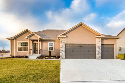 413 SW NewPort Drive, Blue Springs, MO 64014 - MLS#: 2201949