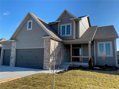 4808 SW 5th Street, Blue Springs, MO 64014 - MLS#: 2201956