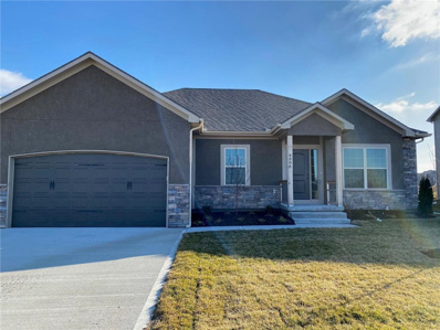 4804 SW 5th Street, Blue Springs, MO 64014 - MLS#: 2201962