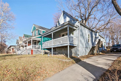 335 Maple Boulevard, Kansas City, MO 64124 - MLS#: 2201985