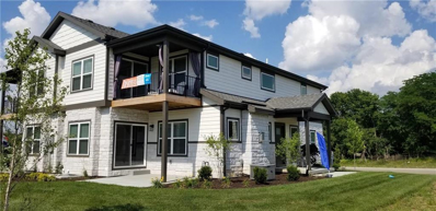16228 Broadmoor Street, Overland Park, KS 66085 - MLS#: 2202004