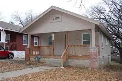 5405 Olive Street, Kansas City, MO 64130 - MLS#: 2202011