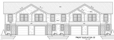 320 N 4th Terrace, Louisburg, KS 66053 - MLS#: 2202016