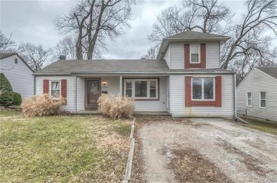 11715 W 68TH Terrace, Shawnee, KS 66203 - #: 2202045