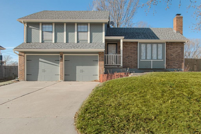 2118 N Dover Street, Independence, MO 64058 - #: 2202101