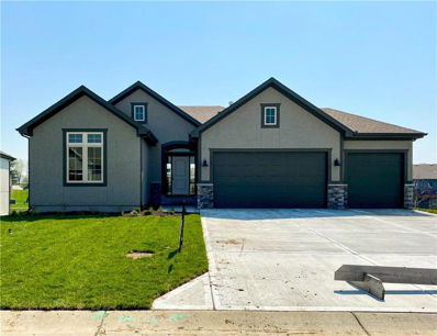528 SE Colonial Drive, Blue Springs, MO 64014 - MLS#: 2202301