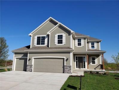 601 SE Colonial Drive, Blue Springs, MO 64014 - MLS#: 2202305