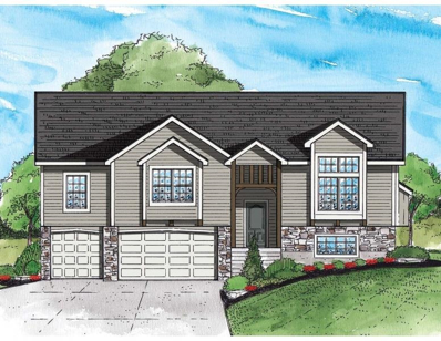 812 SE Holly Court, Blue Springs, MO 64014 - MLS#: 2202311