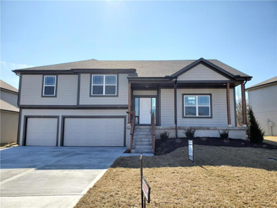 606 SE Colonial Drive, Blue Springs, MO 64014 - MLS#: 2202325