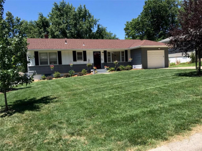 3510 S Mccoy Street, Independence, MO 64055 - MLS#: 2202401