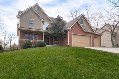 109 E 125 Terrace, Kansas City, MO 64145 - MLS#: 2202433