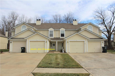 5654 NW Plantation Drive, Lees Summit, MO 64064 - MLS#: 2202508