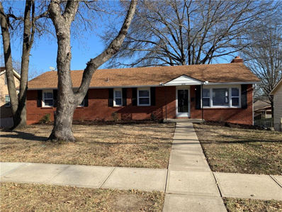 8719 N BOONE Street, Kansas City, MO 64155 - MLS#: 2202546
