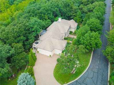 11648 Pawnee Court, Leawood, KS 66211 - #: 2202574