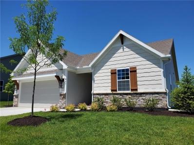 637 SE Colonial Drive, Blue Springs, MO 64014 - MLS#: 2202582
