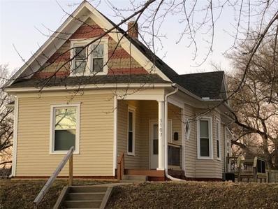 3107 Felix Street, Saint Joseph, MO 64501 - MLS#: 2202700