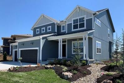 1537 SW Arbor Falls Drive, Lees Summit, MO 64082 - MLS#: 2202706