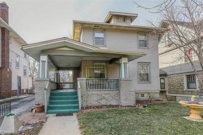 3626 Jefferson Street, Kansas City, MO 64111 - MLS#: 2202714