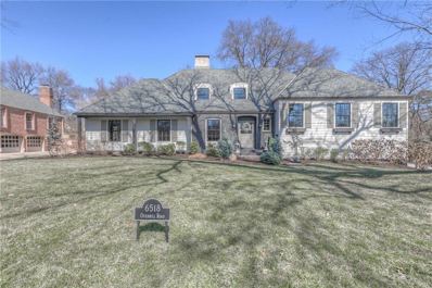6518 Overhill Road, Mission Hills, KS 66208 - #: 2202877