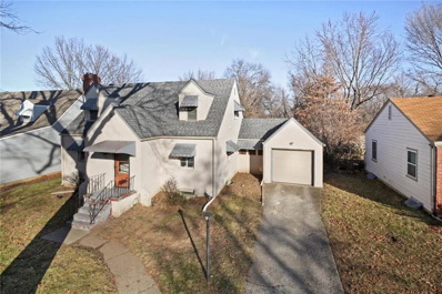 510 W 85th Terrace, Kansas City, MO 64114 - MLS#: 2202884