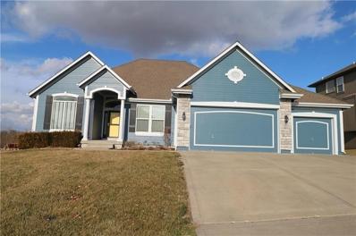 806 Creekmoor Pond Lane, Raymore, MO 64083 - MLS#: 2202911