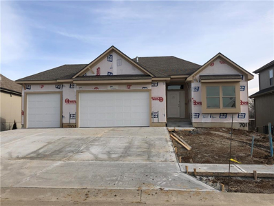 701 Savannah Drive, Greenwood, MO 64034 - MLS#: 2202912