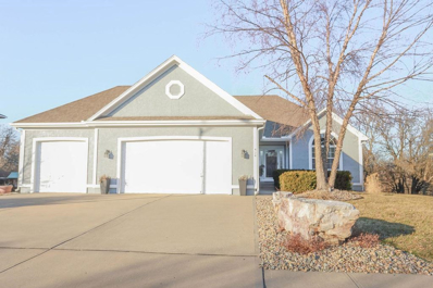 424 Granite Drive, Raymore, MO 64083 - MLS#: 2202958